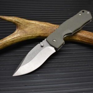 GRAYMAN KNIVES