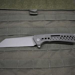 Jake Hoback Knives