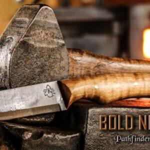 Pathfinder Knife Shop